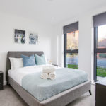 Athena Stays Serviced Apartments Acc ... Airbnb Booking.com Birmingham 130