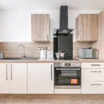 Athena Stays Serviced Apartments Acc ... Airbnb Booking.com Birmingham 153