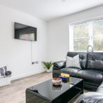 Athena Stays Serviced Apartments Acc ... Airbnb Booking.com Birmingham 165
