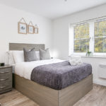 Athena Stays Serviced Apartments Acc ... Airbnb Booking.com Birmingham 168