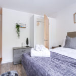Athena Stays Serviced Apartments Acc ... Airbnb Booking.com Birmingham 170