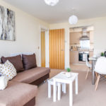 Athena Stays Serviced Apartments Acc ... Airbnb Booking.com Birmingham 18