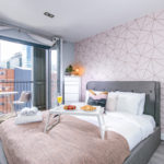 Athena Stays Serviced Apartments Acc ... Airbnb Booking.com Birmingham 41
