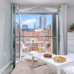 Athena Stays Serviced Apartments Acc ... Airbnb Booking.com Birmingham 42