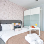 Athena Stays Serviced Apartments Acc ... Airbnb Booking.com Birmingham 44