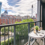 Athena Stays Serviced Apartments Acc ... Airbnb Booking.com Birmingham 71