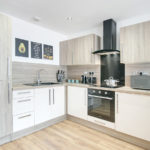 Athena Stays Serviced Apartments Acc ... Airbnb Booking.com Birmingham 73
