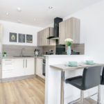 Athena Stays Serviced Apartments Acc ... Airbnb Booking.com Birmingham 74