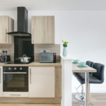 Athena Stays Serviced Apartments Acc ... Airbnb Booking.com Birmingham 78