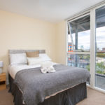 Athena Stays Serviced Apartments Acc ... Airbnb Booking.com Birmingham 8